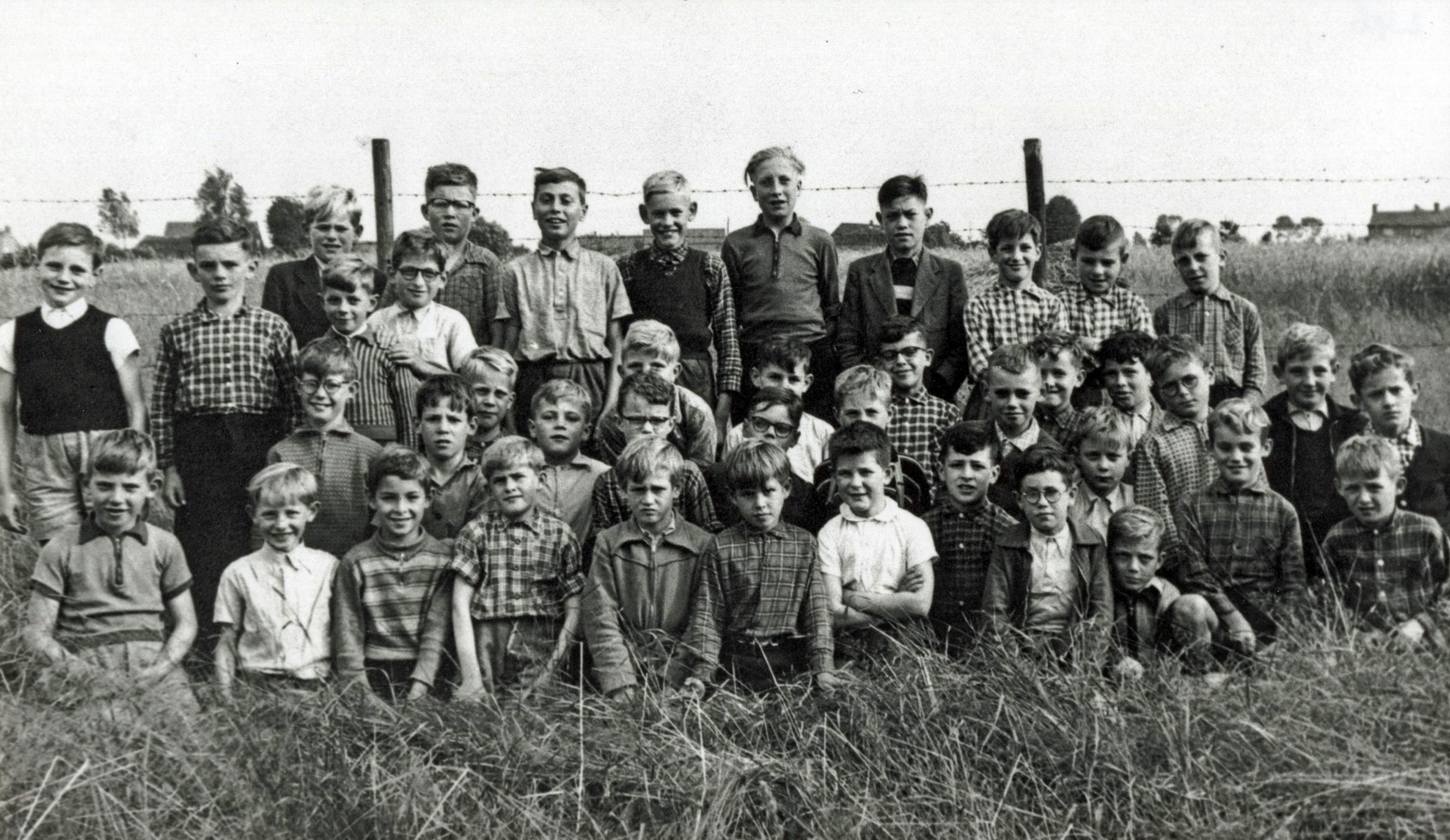 Foto-expositie onderwijs